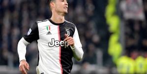 Ronaldo donio novu pobjedu Juventusu