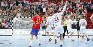 Hrvati opet nisu uspjeli: Španija prvak Evrope u rukometu