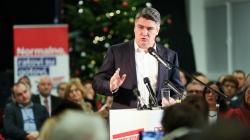 Zoran Milanović: Nije moguća promjena Dejtonskog sporazuma