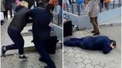 Prodavačica koja je nokautirala policajku Alisu: Morala sam da je udarim, hranim devet usta