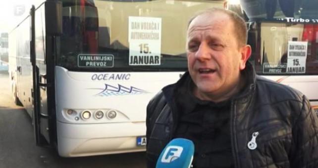 Dan vozača i automehaničara obilježen u Tuzli /VIDEO/