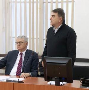 Goran Salihović: Odmah me objesite, ako sam ukrao šta i prisvojio išta