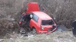 Saobraćajna nesreća u mjestu Babajići: Dvije osobe teško povrijeđene