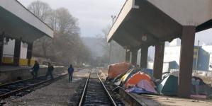 Nakon 133 godine vozovi više ne dolaze u Tuzlu