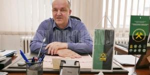 Predsjednik Sindikata Rudnika Kreka Zuhdija Tokić: Ubrzo ostajemo bez 500 rudara