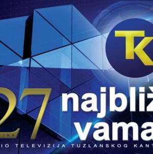 RTV TK danas slavi 27 godina postojanja i rada