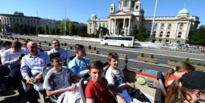 Prave komšije: Bosanci lani prvi po broju noćenja u Srbiji