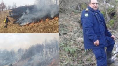 Tragedija kod Kalesije: U požaru poginuo Sulejman Selimović
