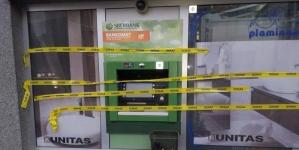 Lopovi opremljeni brzim kompjuterima i dekoderima: Ukrajinci opuhali bankomate, odnijeli više od dva miliona KM