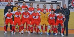 Salines u polufinalu: Ekipa koja spašava čast futsala u TK