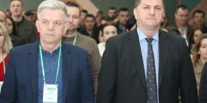 Jednoglasnom podrškom mjesnih ogranaka Husein Topčagić izabran za predsjednika PDA Gradačac