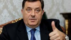 SDA: Krize će nestati kada nestane Dodika sa političke scene