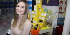 Humani ljudi iz Švedske donirali 40 libre senzora djeci iz Tuzle