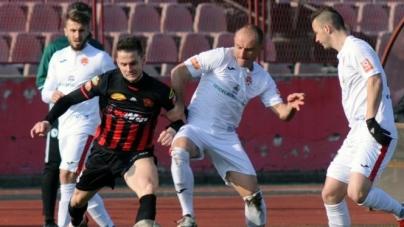 Sloboda i Mladost DK podijelili bodove u meču bez golova