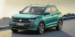 Predstavljamo Volkswagen T-Cross: Nastavak terenske ofanzive