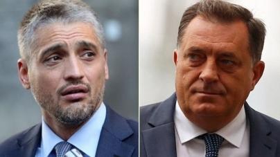 Jovanović: Dodik je na vlast došao na američkom tenku, a sada je pod Putinovim kišobranom