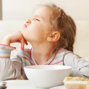 Kakve signale šalje dijete koje neće da jede