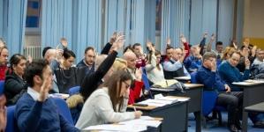 SDBiH Tuzla: Izabran prvi saziv Predsjedništva, izabrano rukovodstvo i sekretar