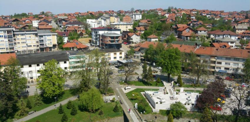 Gradačac, primjer pozitivnog privrednog razvoja