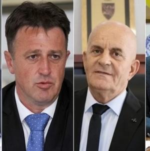Ko će se od aktuelnih (grado)načelnika tuzlanske regije ponovo kandidovati na izborima