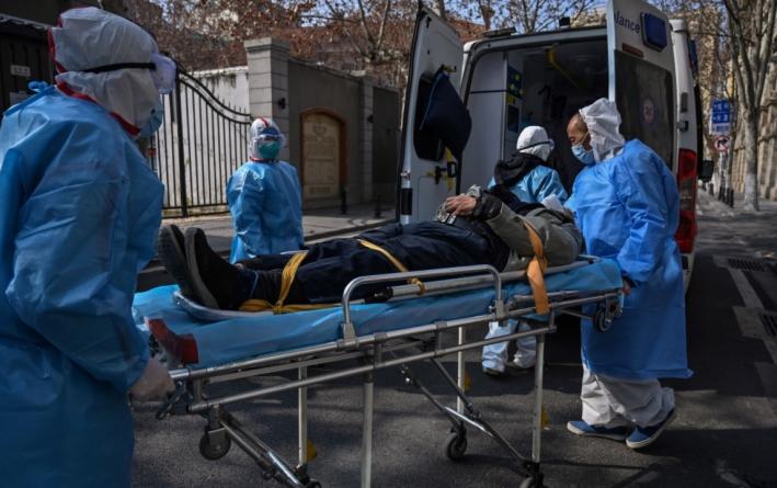 Samo u Kini od koronavirusa jučer umrlo 97 osoba, vrhunac se očekuje krajem februara