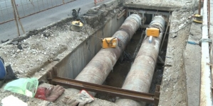 Centralno grijanje Tuzla: Uspostavljena kontinuirana isporuka toplotne energije