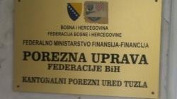 PUFBiH: Ostalo još deset dana za predaju finansijskih izvještaja