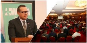Senad Mehmedinović izabran za predsjednika Gradskog odbora PDA Tuzla