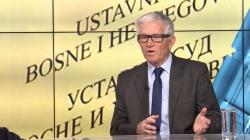 Kasim Trnka o entitetskoj liniji: Nemaju entiteti šta definisati, tlocrt je u State Departmentu