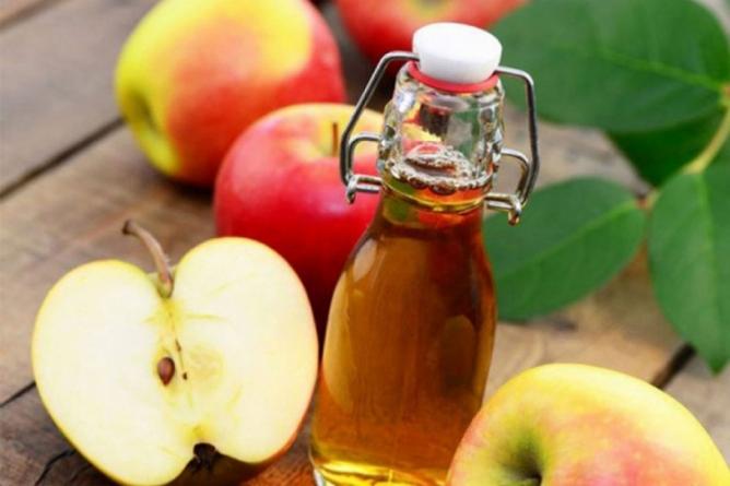 Jabukovo sirće ljekoviti prirodni eliksir