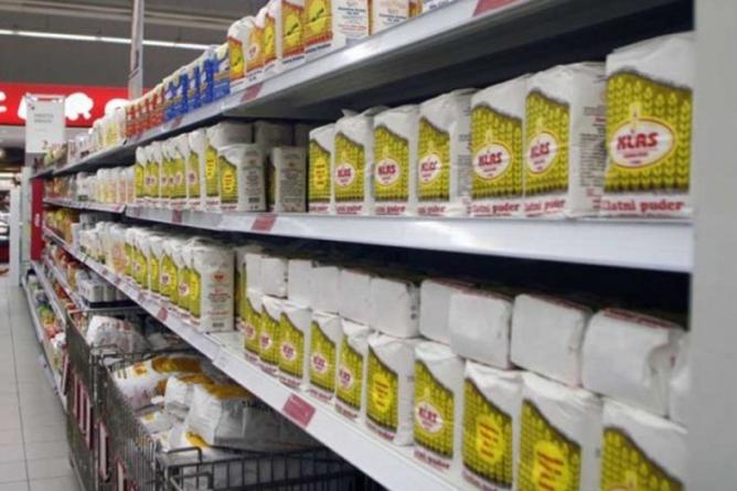 U Tuzlanskom kantonu ograničena kupovina brašna i ulja