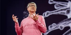 Ovako je govorio Bill Gates 2015.: Nismo spremni za sljedeću epidemiju