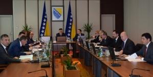 Vijeće ministara zatvorilo aerodrome u BiH