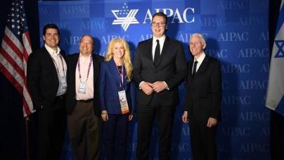 Dvoje zaraženo na konferenciji na kojoj je učestvovao Vučić