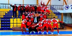 Salines slavi: Dovodimo finale KUP-a BiH u Mejdan