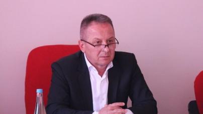 Senad Alić ponovo na čelu Kantonalnog odbora PDA Tuzlanskog kantona