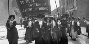Simbol ženskih prava: Danas je 8. mart, znate li zašto se obilježava kao Dan žena?