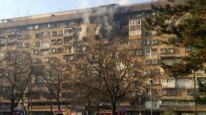 Tragedija u Beogradu: Šest osoba smrtno stradalo u požaru