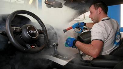 Kako očistiti i dezinficirati vozilo, a da ne oštetite unutrašnje površine