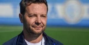 Elvir Baljić više nije trener FK Tuzla City