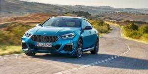 Predstavljamo BMW 2 Series Gran Coupe: Snaga, atletski izgled i prvi put četvera vrata