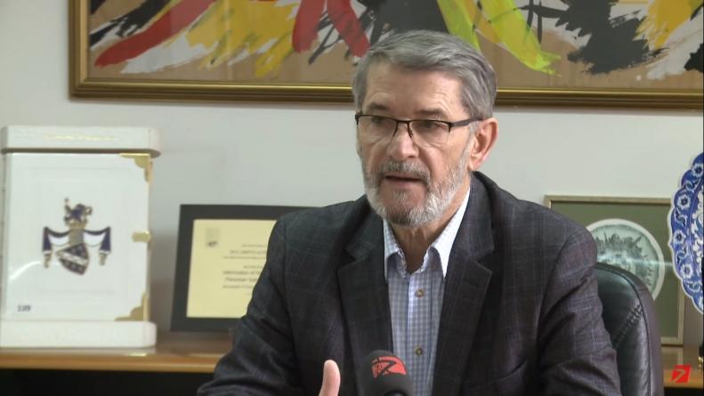 Gradonačelnik Tuzle zatražio sankcije za one koji šire paniku