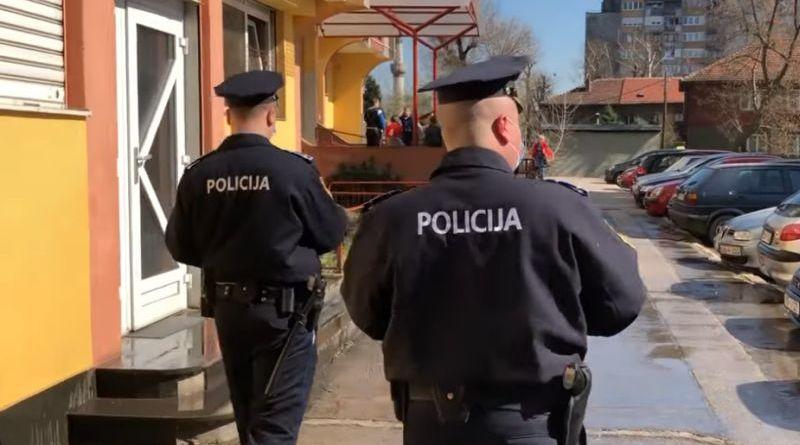 MUP nije našao 50 osoba koje su u samoizolaciji, a 25 ih napustilo BiH