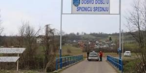 Potvrđen prvi slučaj zaraze koronavirusom u Srebreniku – zaražena ženska osoba iz Špionice Srednje