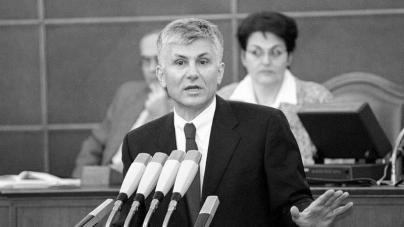 Sedamnaest godina od ubistva prvog demokratskog premijera Srbije i lidera DS-a