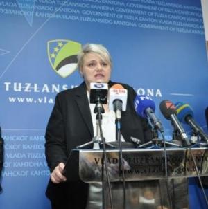 Četiri zaposlenice UKC-a Tuzla zaražene koronavirusom