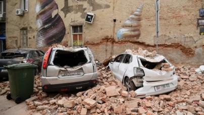 Šteta od zemljotresa procijenjena na 5,5 milijardi eura