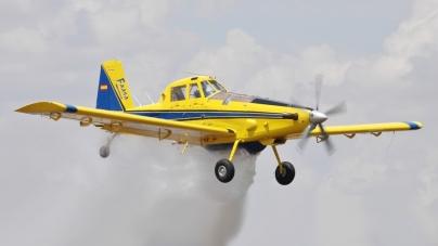 Crna Gora šalje tri air traktora za gašenje požara u Bosni i Hercegovini