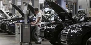 Njemačka očekuje najniži izvoz automobila od 2009. godine