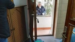 Obijena tekija u Tuzli – Šejh Edib Kravić poručio da moramo redovno obilaziti naše objekte